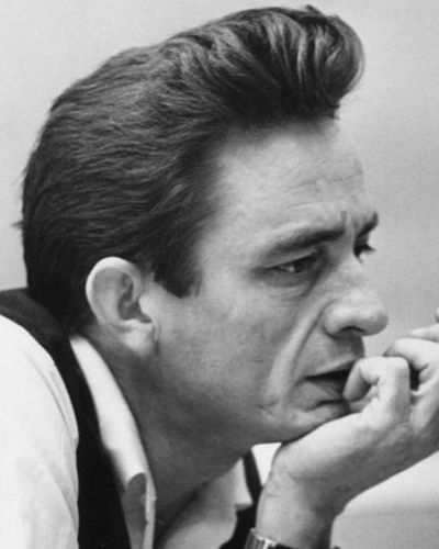 The Johnny Cash Pomp